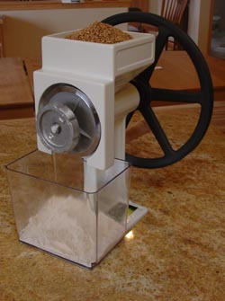 Country Living Grain Mill Discount Prices at Homestead Products